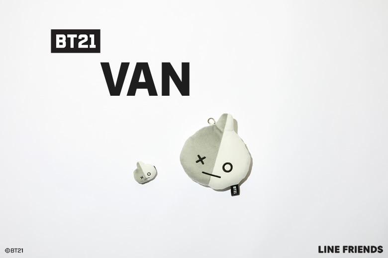 BT21 VAN