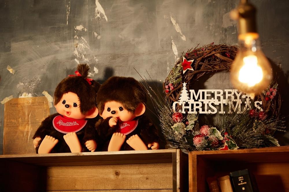 クリスマス特集 ミッフィー