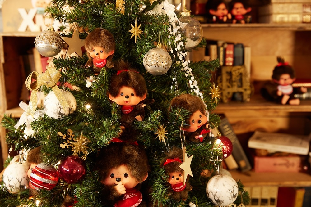 クリスマス特集 ムーミン