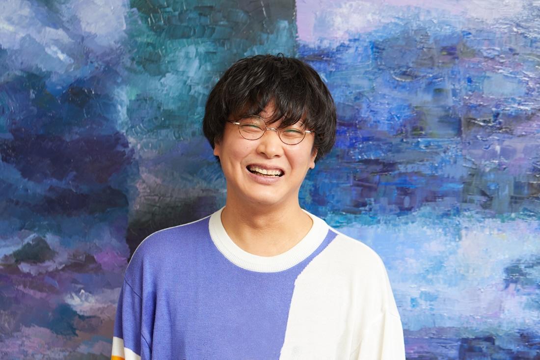 杉田陽平×モンチッチ 写真4