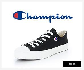 チャンピオン MEN