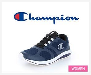 チャンピオン WOMEN