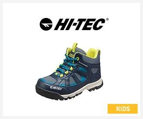 HI-TEC KIDS