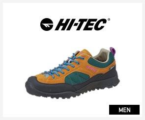 HI-TEC MEN