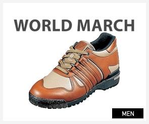 WORLD MARCH MEN ムーンスター ワールドマーチ MEN