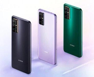 Huawei Honor 30 カラーバリエーション