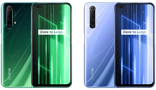 Realme X50 5G購入、販売
