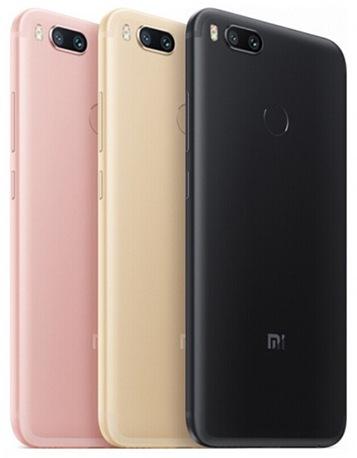 Xiaomi Mi5X Color