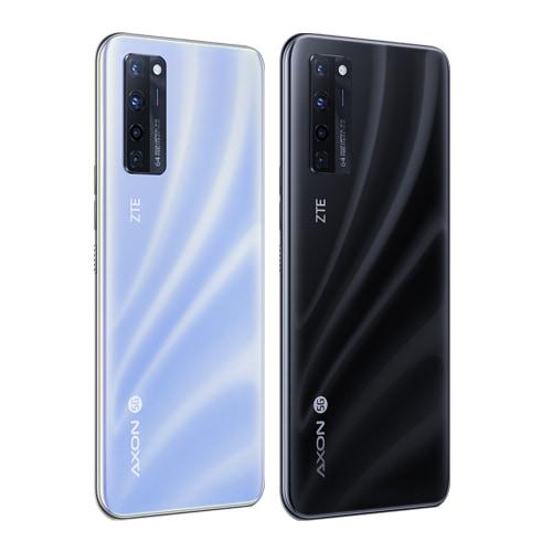 ZTE Axon 20 5G  カラーバリエーション