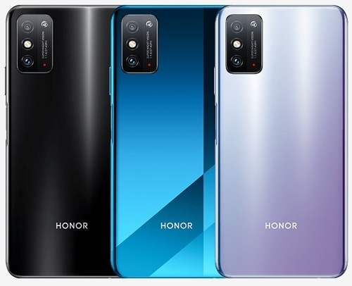Honor X10 Max 5Gスマホ販売
