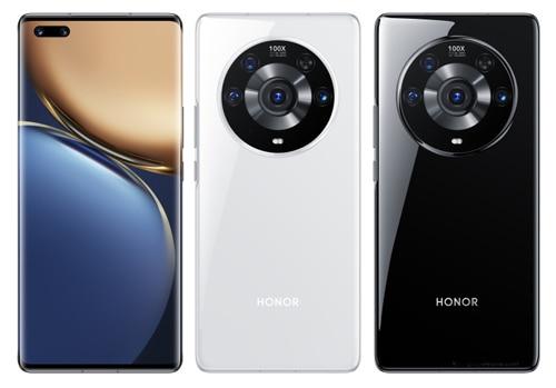 HONOR Magic3 Pro 5G販売
