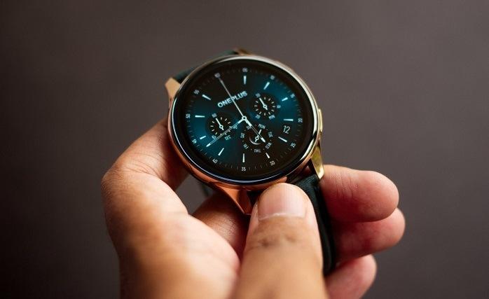 OnePlus Watch Cobalt Limited Edition 販売
