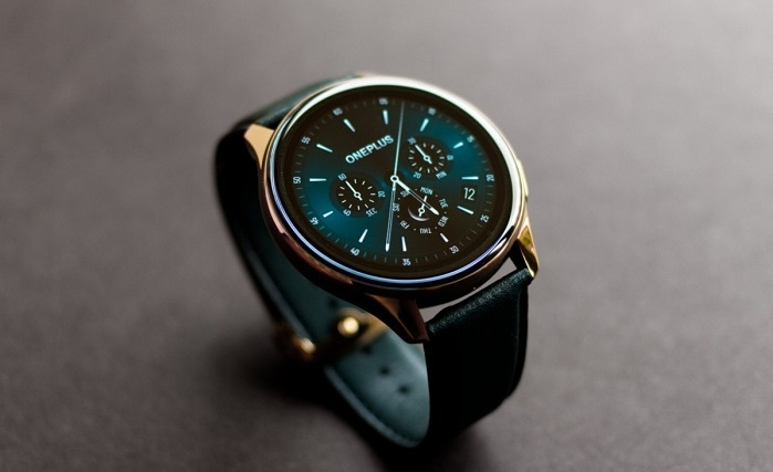 OnePlus Watch Cobalt Limited Edition 購入