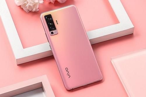 vivo X50 Pro 5G購入、販売