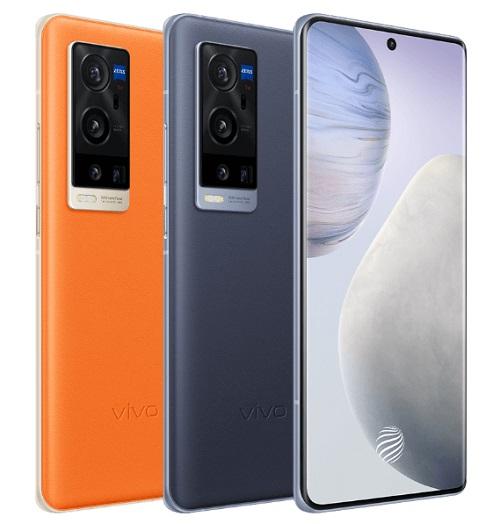 vivo X60 Pro+  5G購入、販売