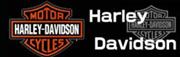 Harley Davidson|ハーレー・ダビッドソン正規ライセンス商品取扱中