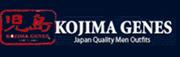KOJIMA GENES|児島ジーンズ