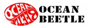 OCEAN BEETLE|オーシャンビートル(ヘルメット