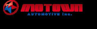 MOTOWN AUTOMOTIVE ONLINESHOP