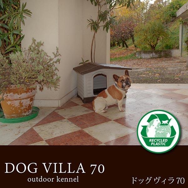 犬小屋70
