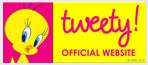 tweety! official website