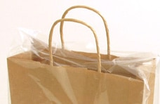 手提げ紙袋用備品