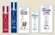 酒用レジ袋