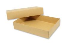 ハンドクラフト洋品箱