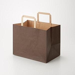 洋菓子店様向け手提げ袋