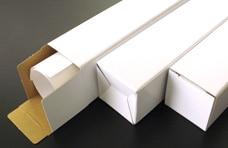 ポスターケース・紙管