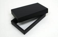 濃紺ボックス