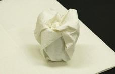 クレープ紙