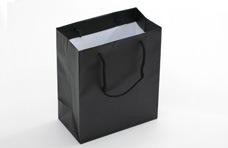 艶なしPP加工高級手提げ紙袋