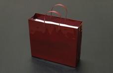 艶ありPP加工高級手提げ紙袋