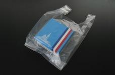 LD透明レジ袋