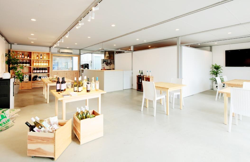 Shop&Kitchen
