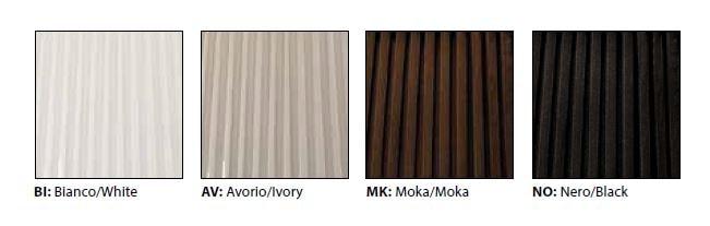 MOROSINI/モロジーニ/Ribbonスタンドランプ