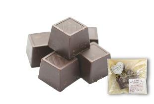 ナチュラルチョコレート・ビター