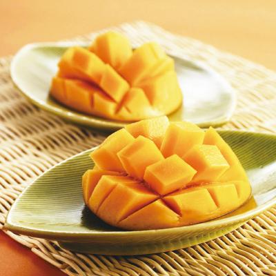 沖縄県産アップルマンゴー約1kg