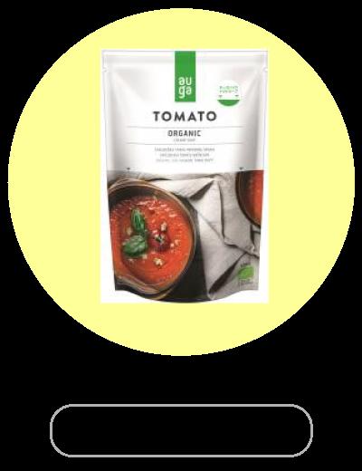 (むそう)AUGA オーガニックトマトスープ