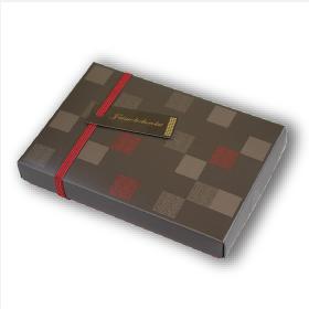 むそう商事 生チョコレート(ブランデー) パッケージ