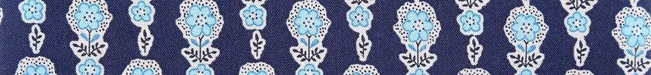 ご祝儀袋 結姫 musubime 白梅(コットン)英国青花