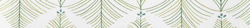 ご祝儀袋 結姫 musubime 赤松(シルク)緑葉薄丸 蝶