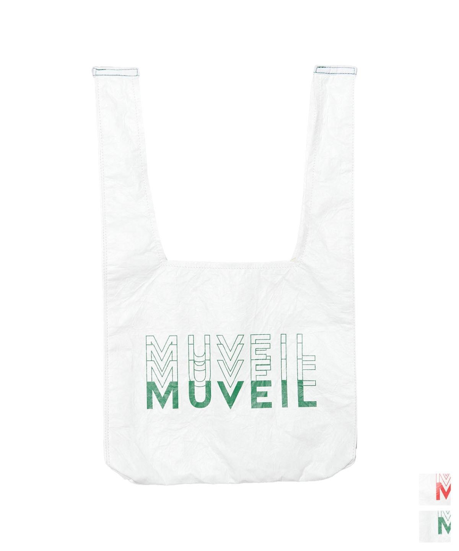 スーパーマーケットバッグ