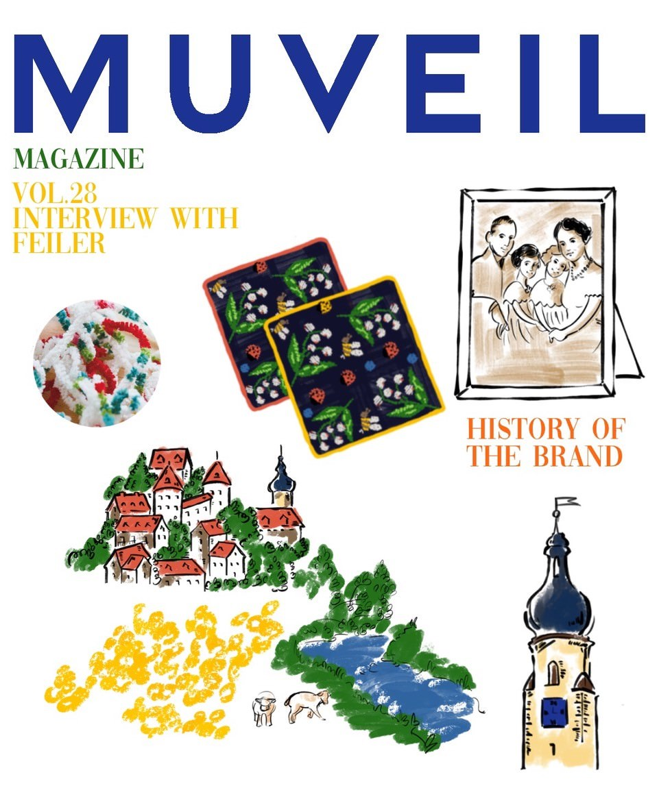 MUVEIL MAGAZINE vol.28