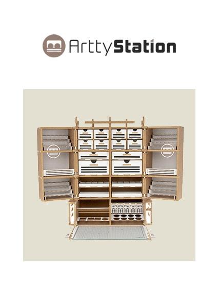 ArttyStation