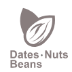 Date&Nuts&Beans