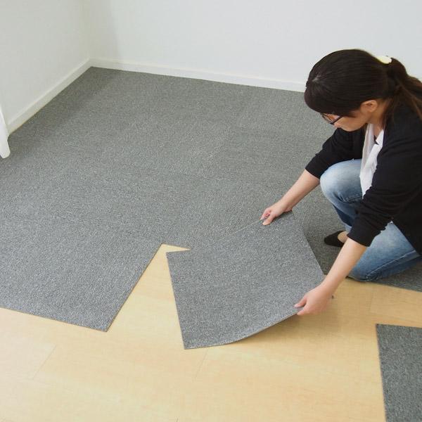 タイルカーペット 約50×50cm