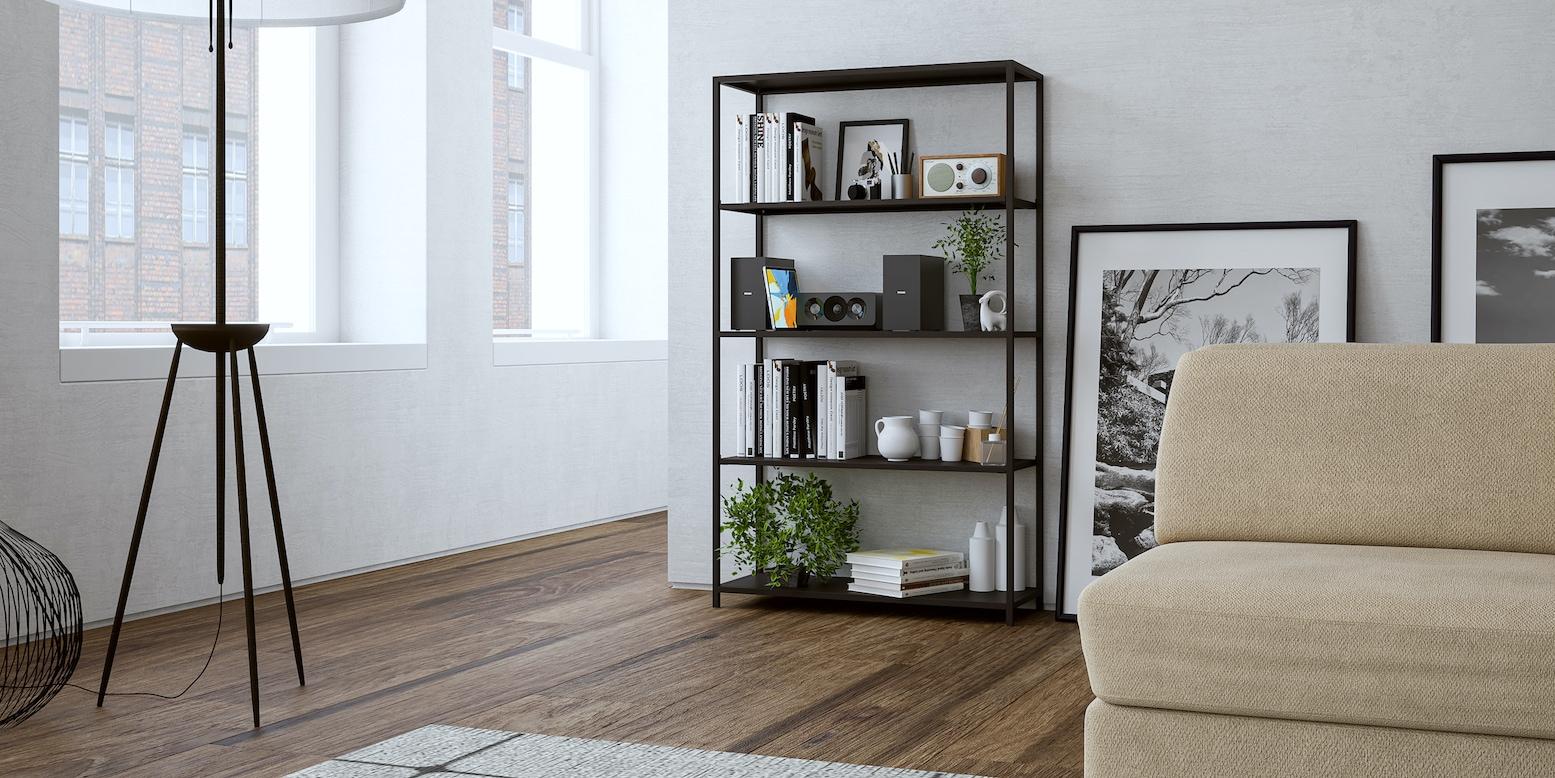 16-shelf