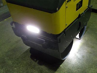 LEDサイドライト(オプション)